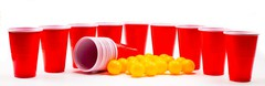 Игра «Beer Pong», фото 2