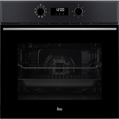 Встраиваемый духовой шкаф TEKA HSB 630 Black