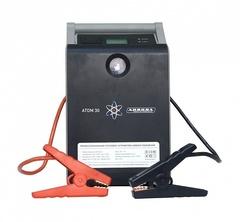 Купить пуско-зарядное устройство AURORA ATOM 30 PRO от производителя, недорого и с доставкой.