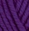 Пряжа Alize Superlana Megafil 388 (пурпурный)
