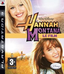 Disney. Ханна Монтана в кино (PS3, русская документация)