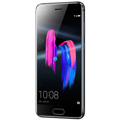 Honor 9 64Gb Midnight Black (STF-L09)