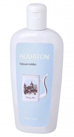RYOR Aquaton молочко для тіла