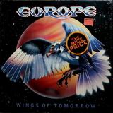 Europe / Wings Of Tomorrow (LP)