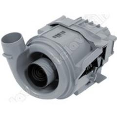 Нагреватель с насосом циркуляции посудомоечной машины Bosch (средний) 12019637, 12014090, 12014980