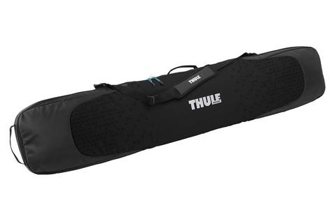 Картинка чехол для сноуборда Thule Single Snowboard 170 см черный  - 1
