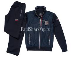 Спортивный костюм ПолШарк   50/52/54/56/58/60/62/64