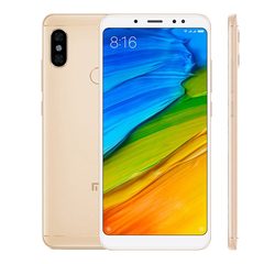 Xiaomi Redmi Note 5 4/64GB Gold - Золотой