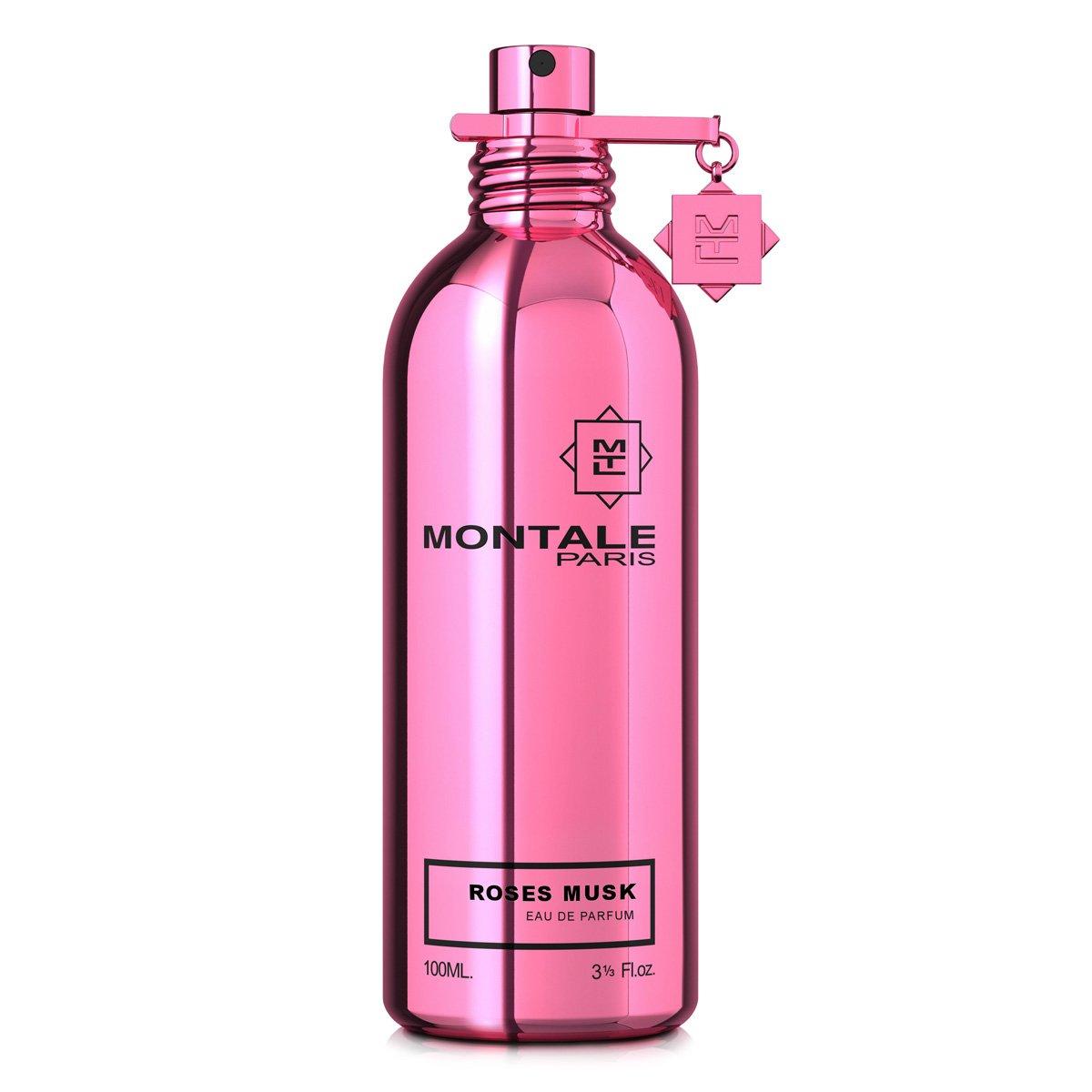 Купить духи Montale Roses Musk, монталь отзывы, алматы монталь парфюм