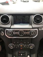 Магнитола Land Rover Discovery 2005-2009 Denso XN-7002 Android 9.0