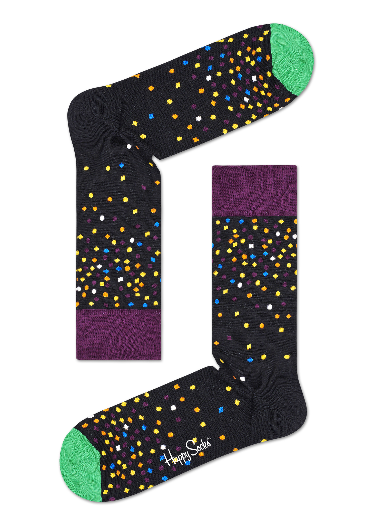 3-Pack Celebration Socks Gift Set
