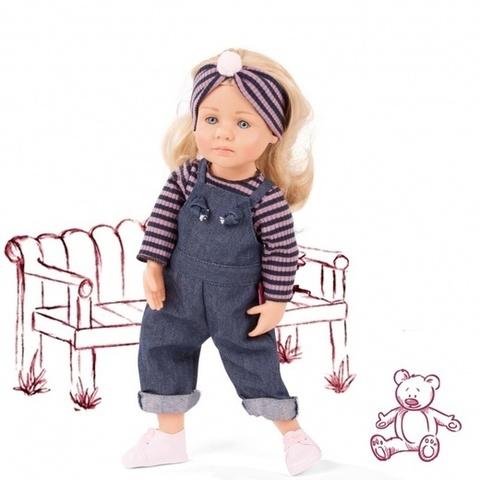 Новинка 2021, кукла Лотта, Готц, 36 см.