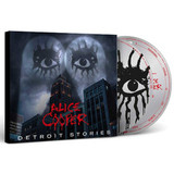 Alice Cooper / Detroit Stories (RU)(CD+DVD)