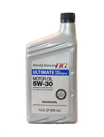 HONDA HFS-E FS 5W30 SN/GF-5