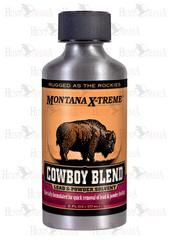 Montana X-Treme Cowboy Blend