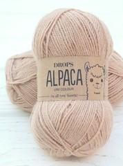 Alpaca Uni Color (Альпака Юни Колор)