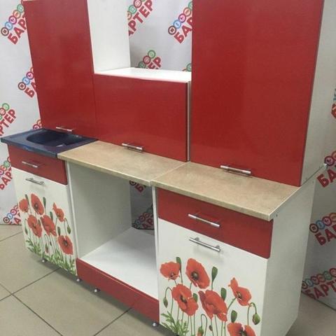 Кухонный гарнитур Маки 1.8 м
