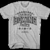 Футболка Hardcore Training Boxing Factory 2.0 Grey