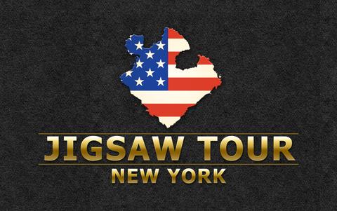 Jigsaw Tour–New York (для ПК, цифровой ключ)