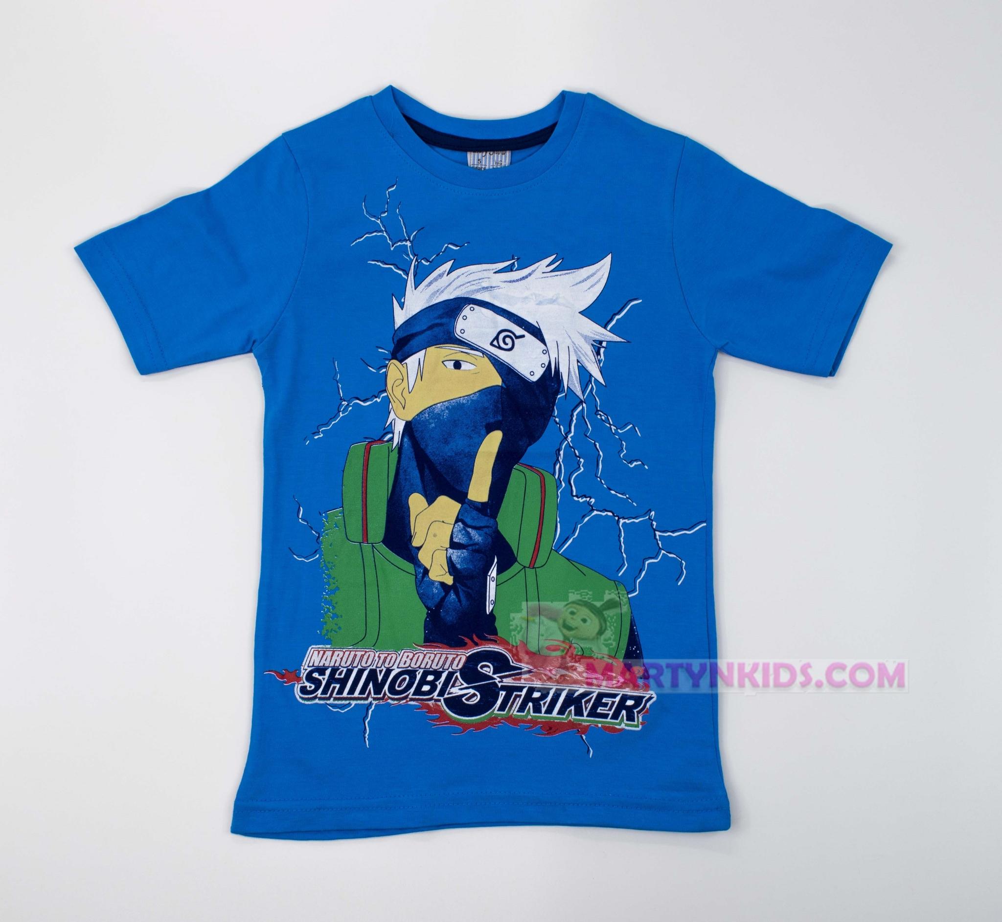 3519  футболка shinobiStriker