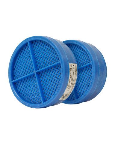 Фильтр к респиратору Бриз-2201 (РПГ) марки В1