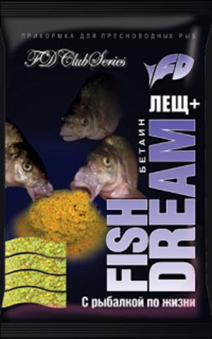 Прикормка Fish Dream (Фишдрим) Лещ+