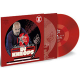 Kheops  / Anthology Mix By DJ Kheops (Coloured Vinyl)(LP)