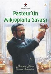 Pasteur'ün Mikroplarla Savaşı (Özel Braille Baskı)