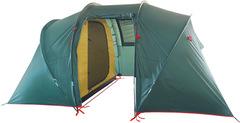 Палатка кемпинговая Btrace Tube 4