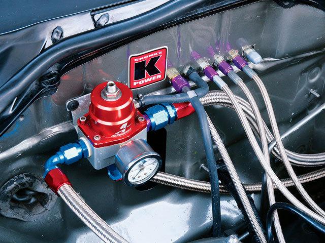 Aeromotive Универсальный Регулятор давления топлива