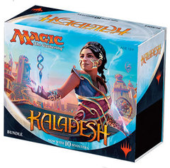 Набор Bundle «Kaladesh» (английский)