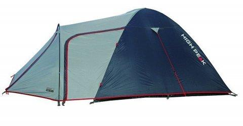 Картинка палатка туристическая High Peak Kira 4  - 7