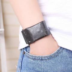 Часы Paper Wristband бумажные наручные
