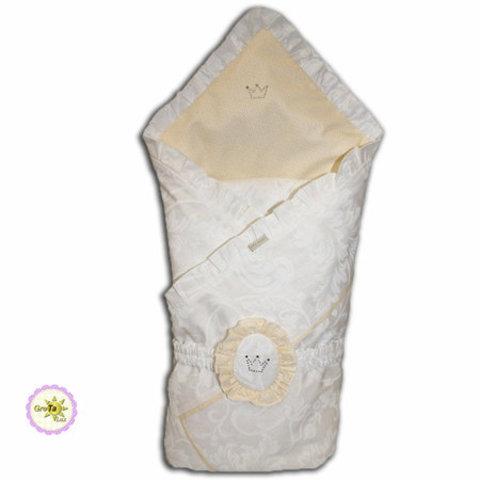 Анжелика плед-конверт