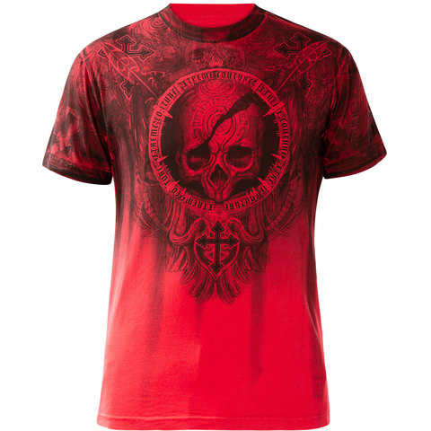 Футболка SHADOW WALKER Xtreme Couture от Affliction