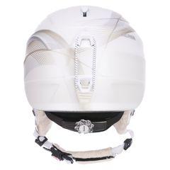 Шлем горнолыжный Alpina GRAP 2.0 white-prosecco matt - 2