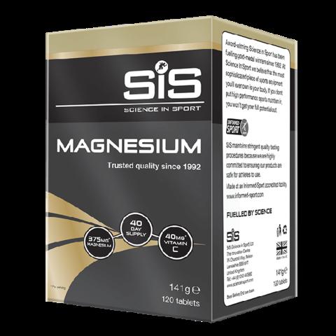 SiS MAGNESIUM (Магний)