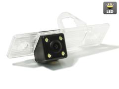 Камера заднего вида для Chevrolet Lacetti Avis AVS112CPR (#012)