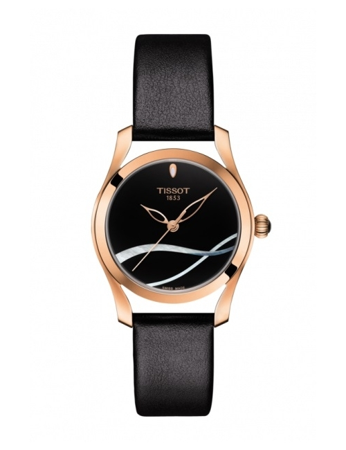 Часы женские Tissot T112.210.36.051.00 T-Lady