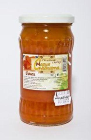 Рачел (варенье) из тыквы
