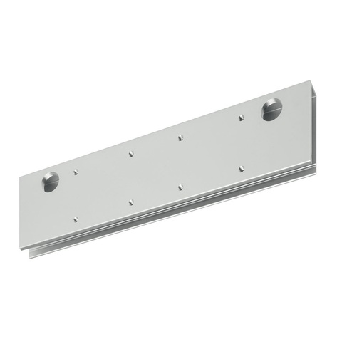 A166 Пластина для цельностеклянных дверей для доводчиков DC-330/336/500/700 ASSA ABLOY