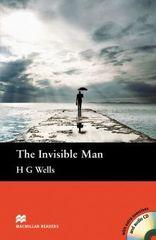 Invisible Man +CD