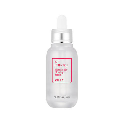 COSRX AC Collection Blemish Spot Clearing Serum Сыворотка от акне 40мл