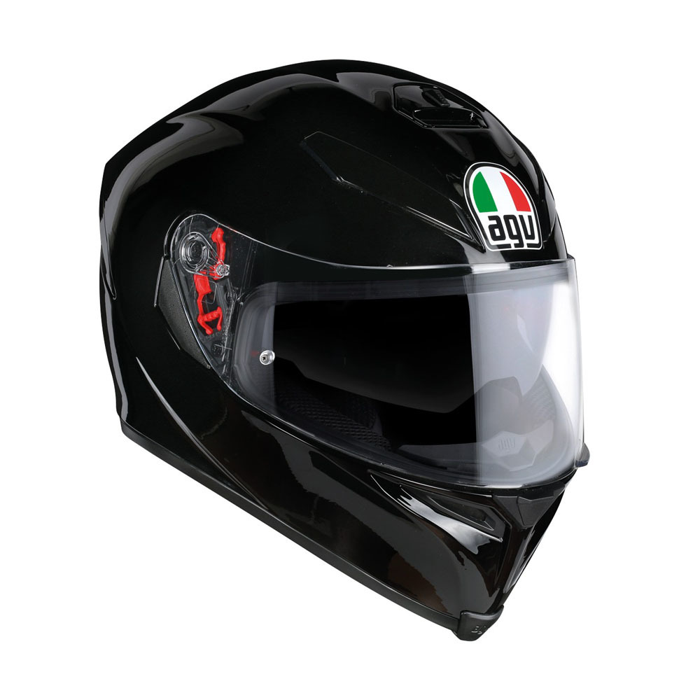 AGV K3 SV BLACK