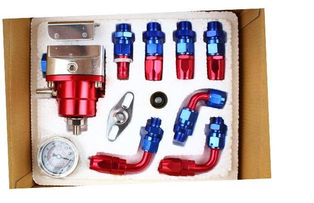Аеромотив регулятор топлива