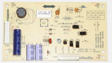 168P-P39DWM-W1 5800-P42DWM-W020