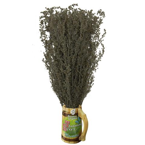 Травяной букет «Полынь»