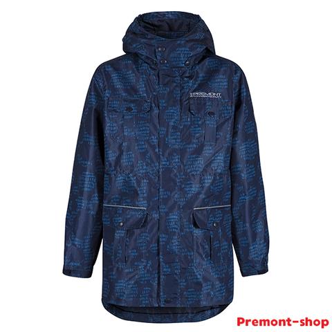 Ветровка Premont Озеро Эри SP72635 Blue