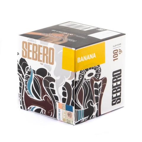 Табак Sebero Banana (Банан) 100 г
