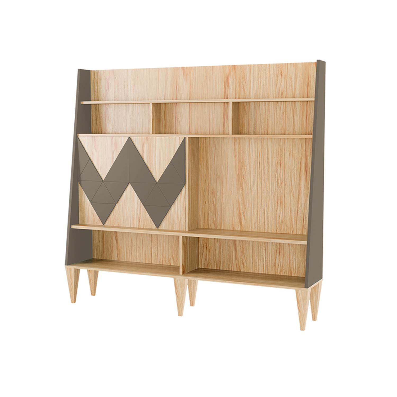 Стенка для гостиной Woo Wall - вид 6